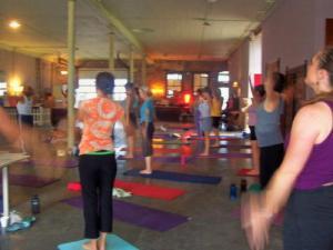 Summer Solstice Yoga Mala