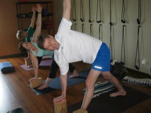 yoga kirsten 1